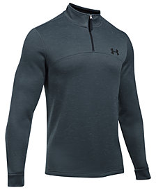 Under Armour Men's Armour® Fleece Quarter-Zip Sweatshirt