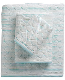 Caro Home Pineapple Bath Towel
