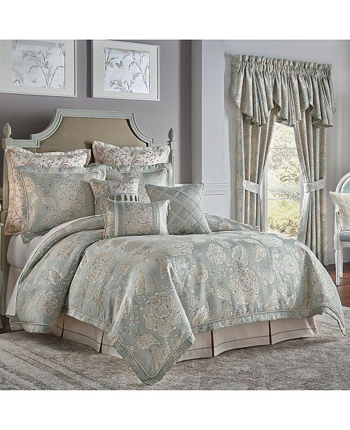Croscill CLOSEOUT! Caterina Bedding Collection