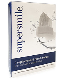 Supersmile Professional Series II LS45 Advanced Sonic Pulse Replacement Brush Heads