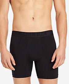 Calvin Klein Men's Micro Boxer Briefs