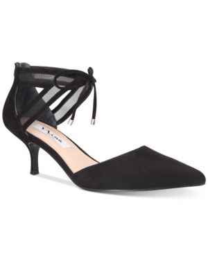 Nina  TALLEY PUMPS WOMEN'S SHOES