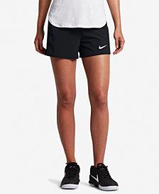 NikeCourt Flex Pure Tennis Shorts