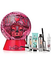 Benefit 5-Pc. Eye Love SF Gift Set, Created for Macy's