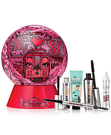 Benefit 5-Pc. Eye Heart SF Gift Set, Created for Macy's. A $106 Value!