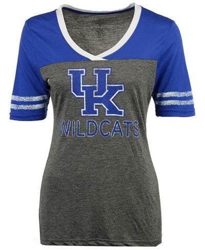 Colosseum Women's Kentucky Wildcats McTwist T-Shirt