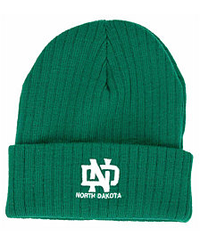 Top of the World North Dakota Fighting Hawks Campus Cuff Knit Hat
