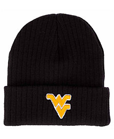 Top of the World West Virginia Mountaineers Campus Cuff Knit Hat