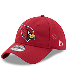 New Era Arizona Cardinals Training 9TWENTY Cap