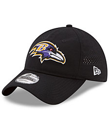 New Era Baltimore Ravens Training 9TWENTY Cap
