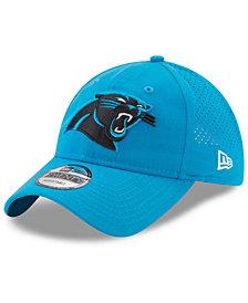 New Era Carolina Panthers Training 9TWENTY Cap