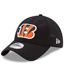 New Era Cincinnati Bengals Training 9TWENTY Cap