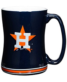 Houston Astros 15 oz. Relief Mug