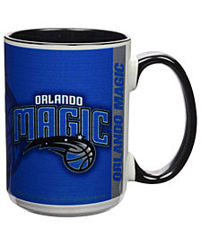 Orlando Magic 15oz Super Fan Inner Color Mug