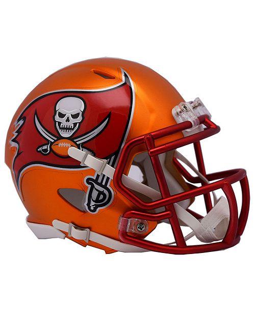 Discount Riddell Tampa Bay Buccaneers Speed Blaze Alternate Mini Helmet  supplier