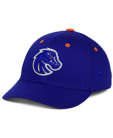 Top of the World Boys' Boise State Broncos Onefit Cap
