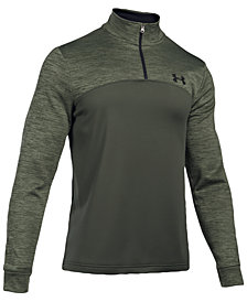 Under Armour Men's Storm ¼ Zip Fleece