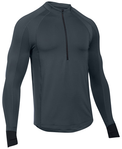Under Armour Men's ColdGear® Reactor Half-Zip Training T-Shirt