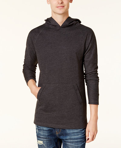 American Rag Men's French Terry Hoodie, Created for Macy's