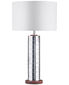 Nova Lighting Lattice Table Lamp