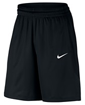 Nike Shorts Men   Women  Shop Nike Shorts Men   Women - Macy s b5689049659
