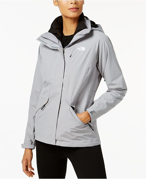 96f0a3616 The North Face 3-in-1 Boundary Triclimate Jacket & Reviews - Jackets ...