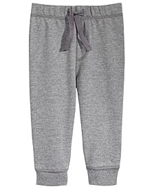 Baby Boys Pull-On Jogger Pants, Created for Macy's