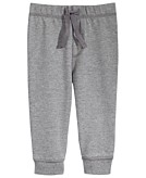 First Impressions Toddler Boys Jogger Pants Created for Macys