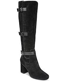 Franco Sarto Knoll Tall Boots