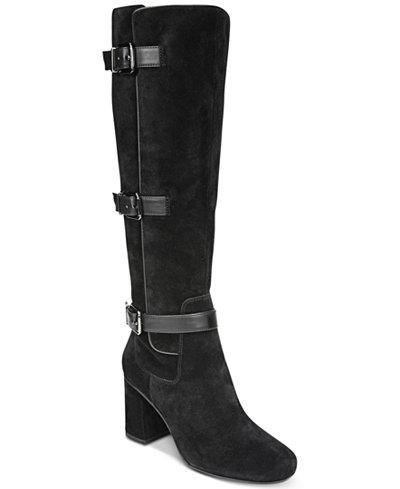 Women's Knoll Knee High Boot