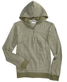 Univibe Men's Dakota Hooded Sweatshirt