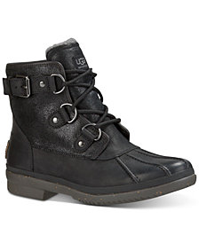 UGG® Women's Cecile Boots