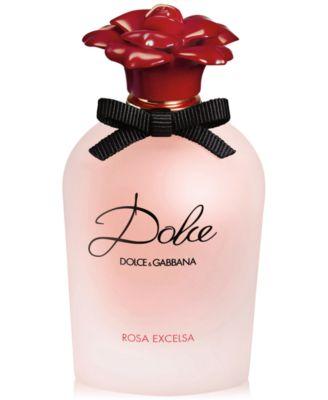 DOLCE&GABBANA Dolce ROSA EXCELSA Eau De Parfum Spray, 1.6 oz.