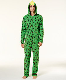 Bioworld Men's Christmas Tree 1-Pc. Costume