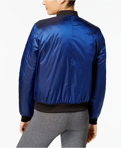 eb1eb6df2 The North Face Barstol Bomber Jacket & Reviews - Jackets & Blazers ...