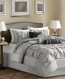Madison Park Laurel 7-Pc. Comforter Sets