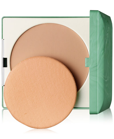 Clinique Superpowder Double Face Makeup, 0.35 oz