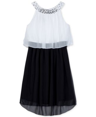 Macy's Party Dress