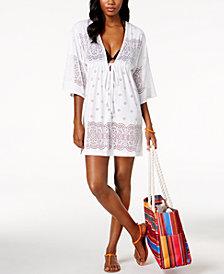 Dotti Free Spirit Kimono Cover-Up