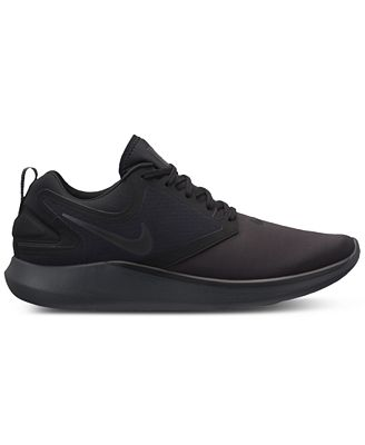 Nike Men's LunarSolo Running Sneakers from Finish Line