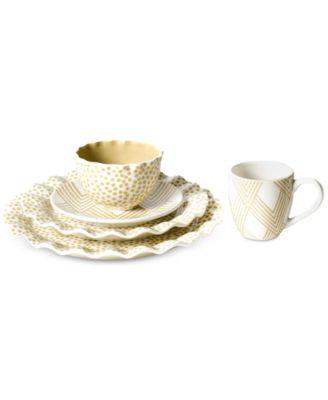 Cobble Woven Mug
