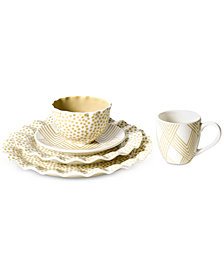 Coton Colors Cobble Dinnerware Collection