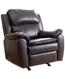 Pierre Rocker Recliner, Quick Ship