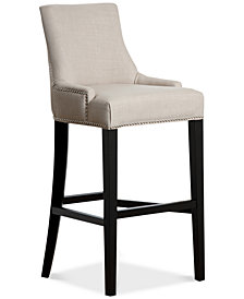 Zanda Bar Stool, Quick Ship