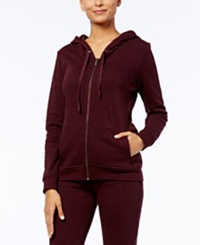 UGG® Clara Hooded Fleece-Lined Sweatshirt