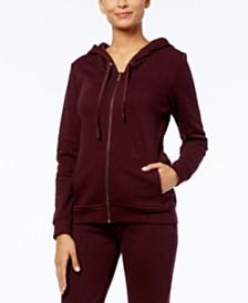 UGG® Clara Hooded Fleece-Lined Sweatshirt