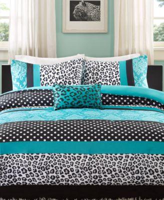 Chloe 3-Pc. Twin/Twin XL Comforter Set