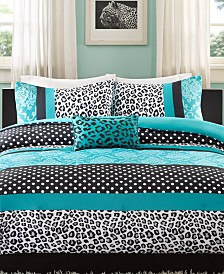 Mi Zone Chloe 4-Pc. Bedding Sets