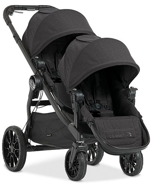 Baby Jogger City Select Lux Second Seat Kit All Baby