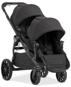 Baby Jogger City Select Lux Second Seat Kit